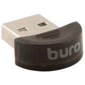 Адаптер Bluetooth 3.0 Buro BU-BT30+EDR USB