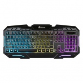 Клавиатура Oklick 700G Dynasty gamer LED USB