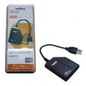 Адаптер USB -> Express Card ST-Lab